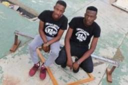 Limpopo Rhythm - Exotic ft. Mastershine